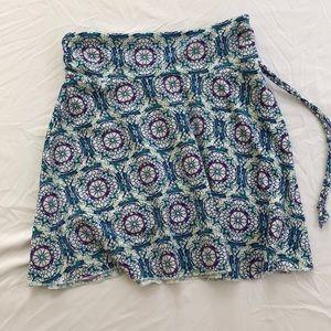 Soybu skirt size small